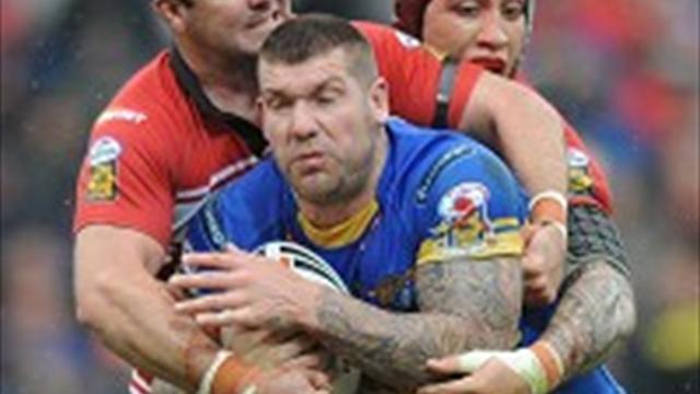Delaney given green light - Rugby League