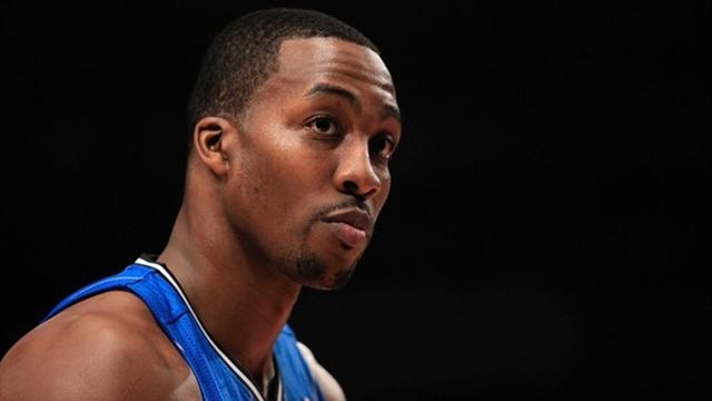 Lakers 'acquire Dwight Howard'
