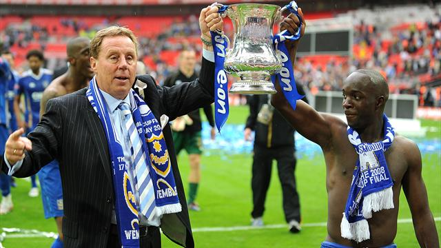 Redknapp eager to help save Portsmouth