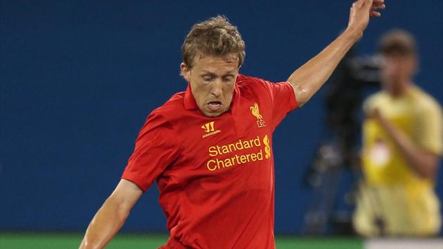 Lucas returns after three-month absence