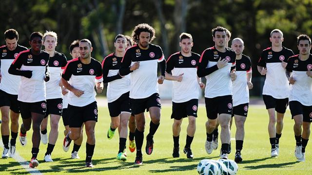 Wanderers win pre-season game