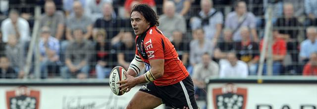 "Bruno ""Faire attention"" - Rugby - Top 14"