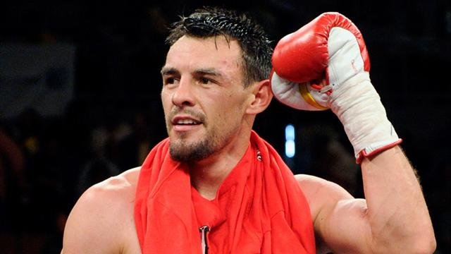 Guerrero beats Aydin to claim belt