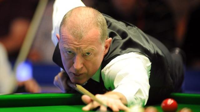 More legends tumble out - Snooker