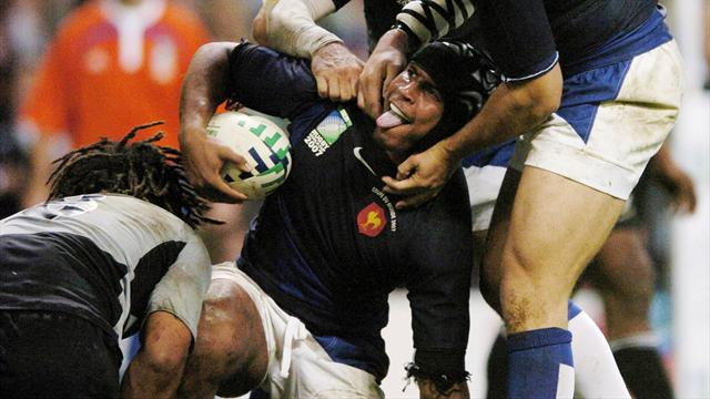 2007: France-NZ truqué ? - Rugby - Coupe du monde
