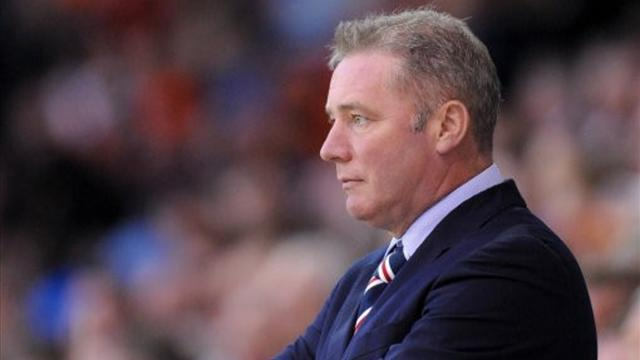 SFA set to take action against Green and McCoist