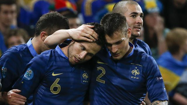 Debuchy slams Lille - Football - Ligue 1
