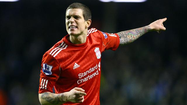 Rodgers values Agger - Football - Premier League