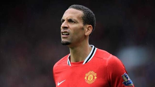 Ferdinand denies charge - Football - Premier League