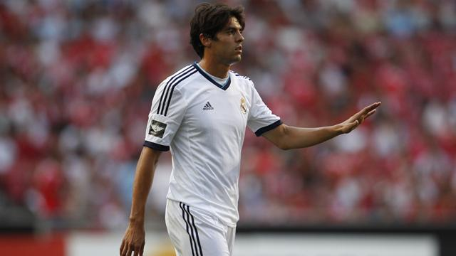 Berlusconi eyes Kaka - Football - Serie A