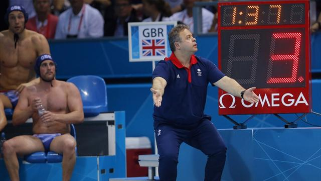 GB exit Olympics with heads held above water