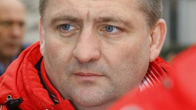 Matton denies Citroen sale - WRC