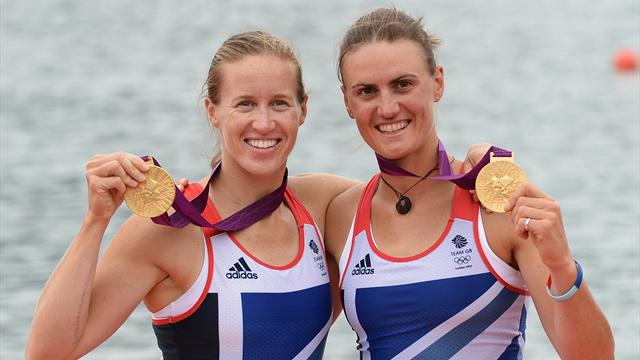Stanning: Gold a step forward for women's sport