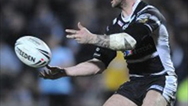 Injury halts Long's Super - Rugby League