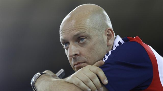Brailsford says Team GB know when to peak