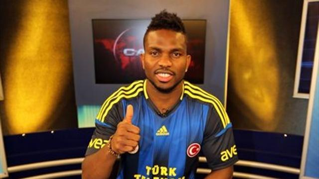 Yobo joins Fenerbahce  - Football - World Football