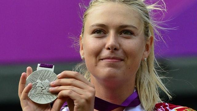 Sharapova withdraws  - Tennis