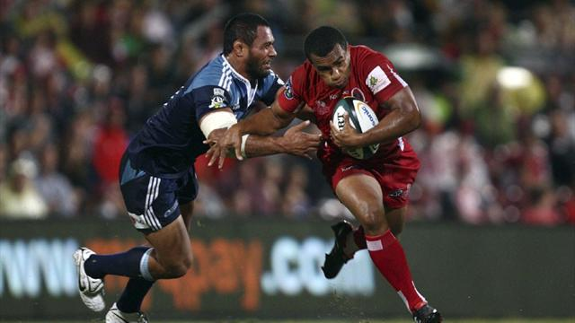 All Blacks cap Faumuina  - Rugby