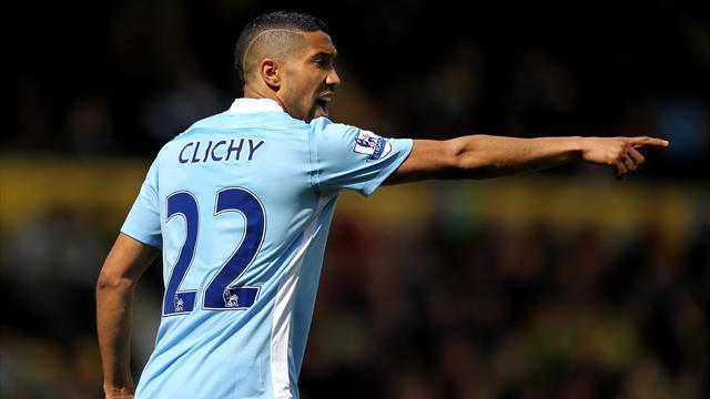 Police investigate Clichy  - Football - Premier League