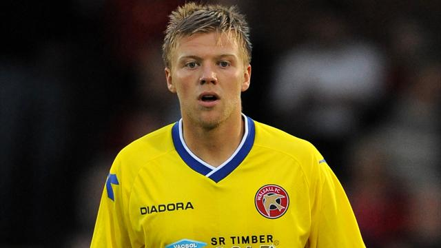 Walsall sign duo from Hereford
