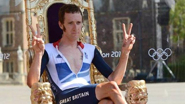 Wiggins and co face Rio battle