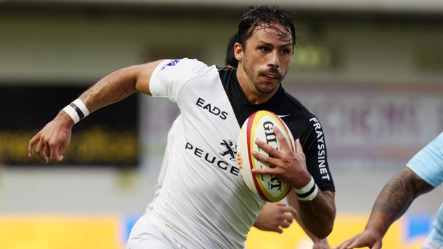 Toulouse encore en rodage - Rugby - Top 14