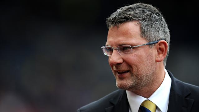 Levein: Rangers players still have chance