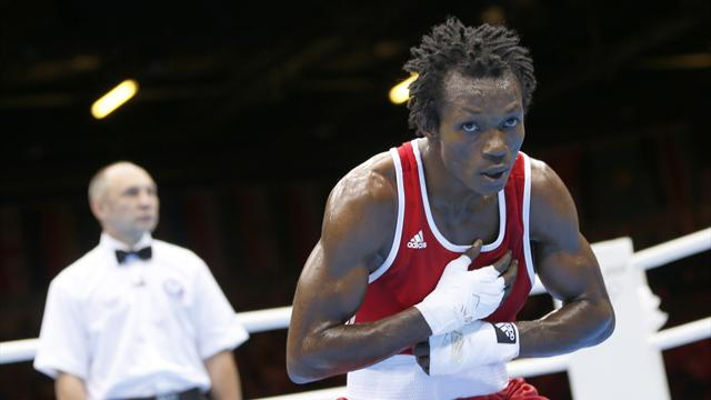 Cameroonians go missing - Olympic Games