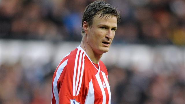 Huth may have meningitis - Football - Premier League