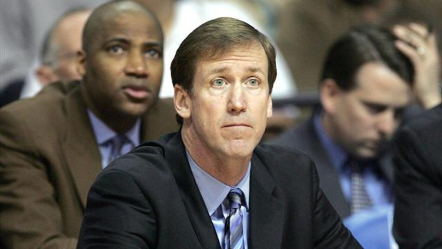 Stotts new Blazers coach - Basketball - NBA