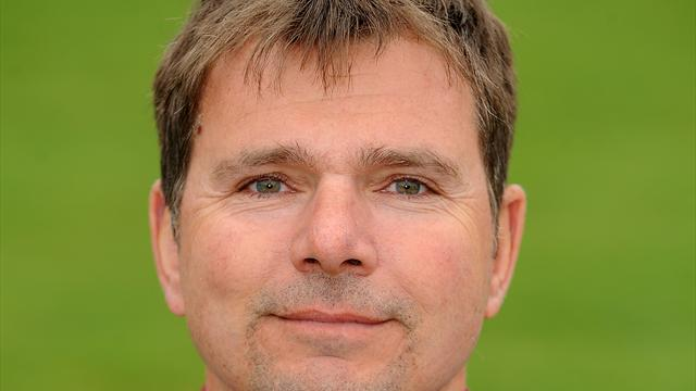 Ripley takes up new Northants role