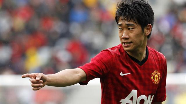 Japan call up Kagawa for Venezuela friendly