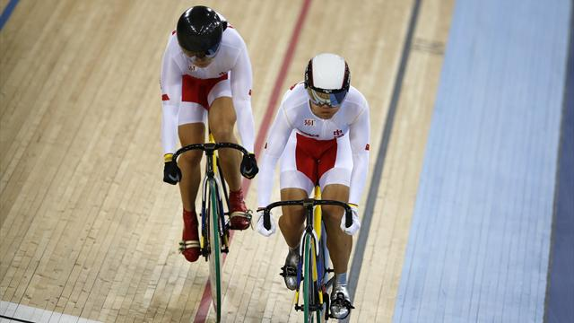 China demand Olympic team sprint relegation review