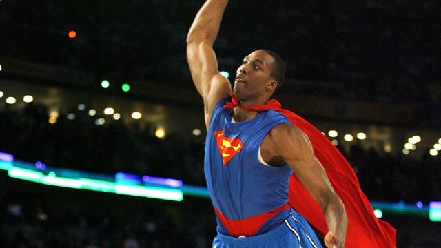 Lakers land 'Superman' Howard in monster trade