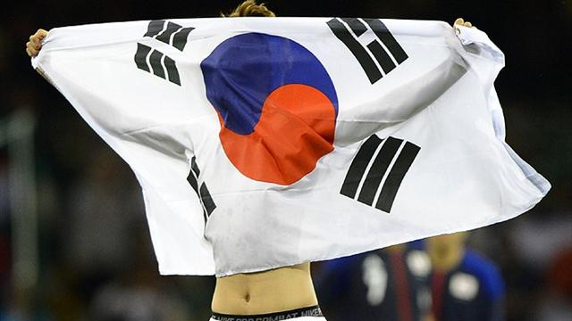 Korean accuses coach - Paralympics