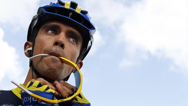 'Spectacular' Contador to liven up Vuelta