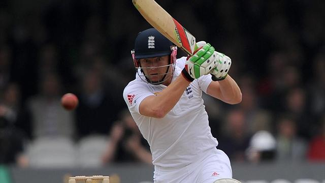 Bairstow tipped to return - Cricket
