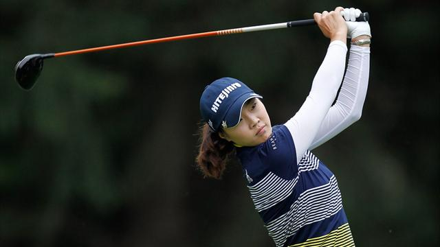 South Koreans dominate  - Golf - US PGA Championship