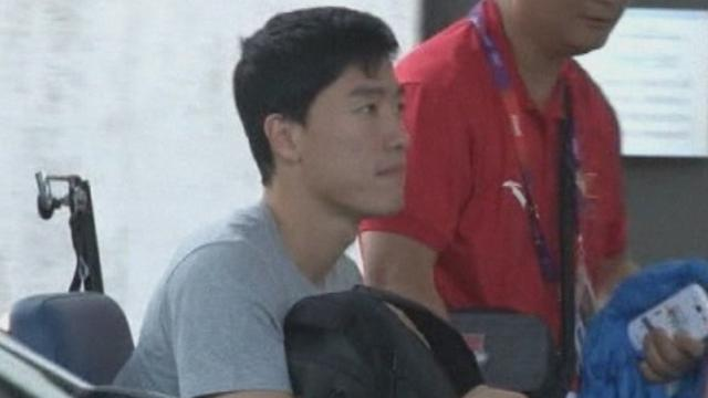 Agony for Liu Xiang - Athletics - Olympic Games