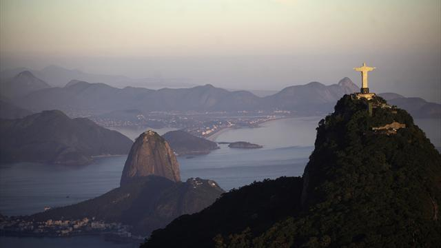 Legacy: What Rio can learn from London