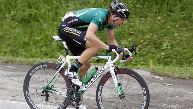 Veilleux wins Tre Valli with blistering breakaway