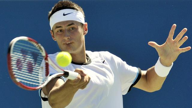 Tomic, Stosur both through in Cincy