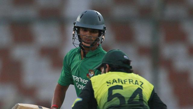 Bangladesh name T20 side - Cricket