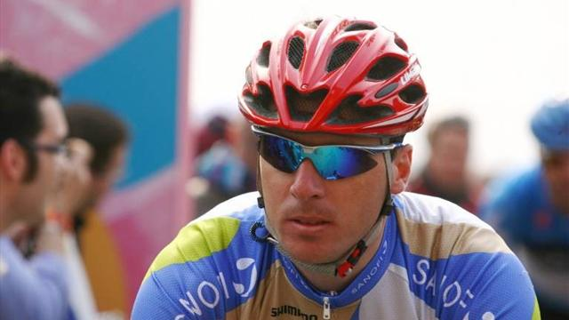 Kocjan back on top - Cycling - Vuelta a España