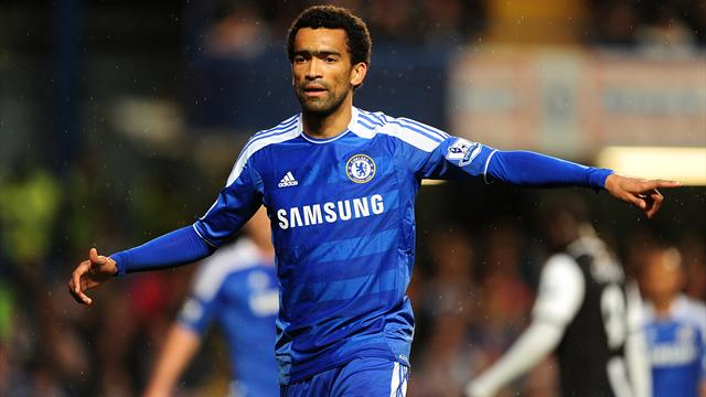 QPR confirm Bosingwa  - Football - Premier League