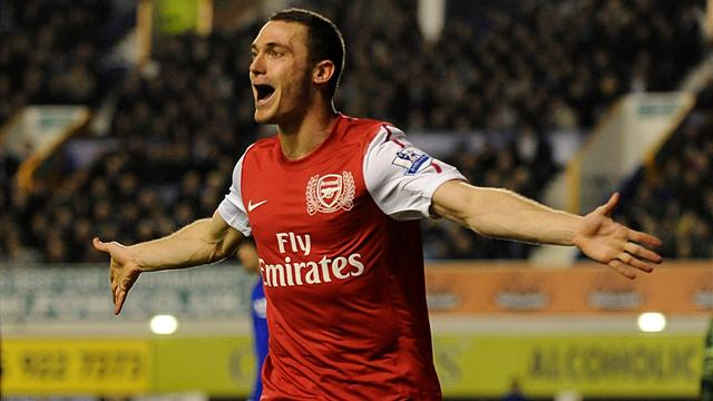 Vermaelen named captain - Football - Premier League