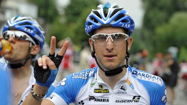 Modolo wins in Legnano - Cycling
