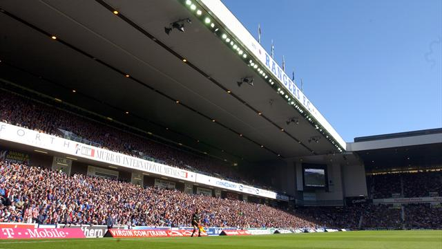 Rangers lose tax case against HMRC