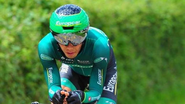 Arashiro wins in Limousin - Cycling - Vuelta a España