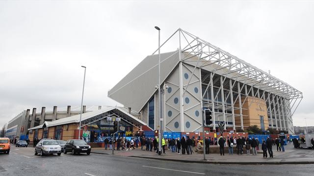 Bates: Investor talks ongoing at Leeds